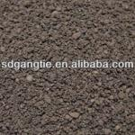 low density iron sand-0.2-2.0mm