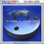 gr2/gr5/gr7 ANSI B16.5 Titanium flange for industry named ProS have different size and shape-According your requirements,WD-F-0418