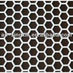 decorative hexagonal hole decorative galvanized round hole perforated metal (hot sell 30 years factory manufacturer)-apxx-151