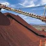 IRON ORE MINES for JV-Iron Man
