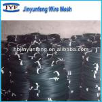 Black Iron Wire (anping factory)high quality low price-
