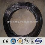 Black Iron Wire(qualitied factory)-JX01