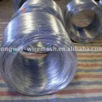 Hot Sale Galvanized Iron Wire (Factory)-various