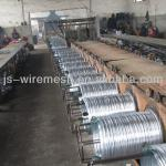 Galvanized Iron wire(Factory)-BWG5#-BWG36#