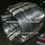 hot dipped galvanized iron wire(high quality)-ZH-A12