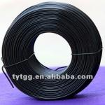Black Annealed Iron Wire-17#