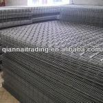 galvanized & black wire netting-QNTS1008