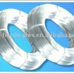 Hot Dipped Galvanised Wire-bwg