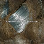 1.0mm Hot-dipped Galvanized Iron Wire Factory-JH-412