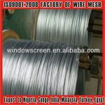soft black annealed steel wire soft black annealed wire-SF-2345