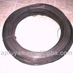 HOT SELL soft iron wire black wire (factory&ISO9001)-FY-122