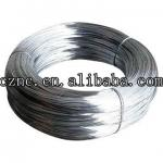 electro galvanized iron wire for binding-12#--22#