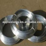 Galvanized wire factory-Galvanized iron wire