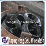 Professional factory produce soft black annealed wire-HDL-BAWA