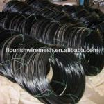 building material iron rod/ black annealed iron wire/ tie wire factory-black wire
