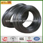 Qiangguan Black Annealed Iron Wire/Soft Binding Wire(ISO 9001:2008)-QG-T8