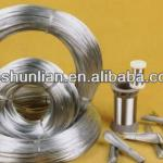 hot sale competitive price galvanized wire(ShunLian Big Manufacturer in China)-BWG8-BWG36