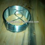 galvanized small coil iron wire-6-28 BWG