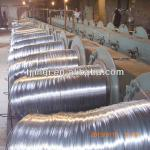 0.45mm Hot Dipped Galvanized Wire-BWG27