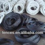 annealed black iron wire made of low carbon steel wire rod Q195-QYM-black wire