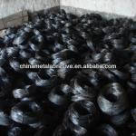 Soft Annealed Black Wire(factory)-XC2567