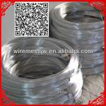 Hot Dipped Galvanized Wire-