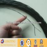 1.2mmx2 Black annealed double twisted wire-LT-18