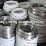 Electro Galvanized Binding Iron Wire-Q195