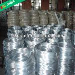 BWG21 8kgs/roll galvanized iron wire-JSZ14022