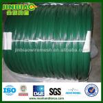 Anping Factory / Galvanized / Hot Dipped Galvanized PVC Coated Wire-JB-CY-PW