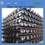 China Ductile Cast Iron Pipe -DAT Group-Ductile Iron Pipe