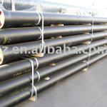 ductile iron pipe price-T type and S type