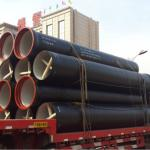 DN800 Water supply Ductile Iron Pipeline-DN80  to DN2600