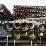 china Ductile iron pipes supplier-
