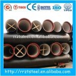 Water pressure pipe!!!iron china mills of ductile iron pipe-K9