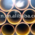 EN877 3 meter round grey cast iron pipe for water-Standard
