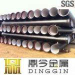 ISO2531 ductile iron pipes-DN80-DN2600