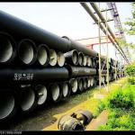 Supply High quality,hot sales Ductile iron pipe-DN80-DN1200