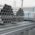 HDG Round Steel Tube-16mm-600mm