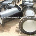 DN200 ductile iron pipe-DN200