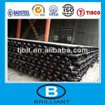 building material!K8 ductile iron pipe manufacture-K8