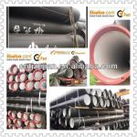 Ductile iron pipes supplier in tianjin DN80-DN2000MM[zejian brand]-DN80- DN2000MM,DN80- DN2000