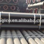 china Ductile iron pipes-