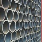Seamless Tube Hot Finished Carbon Steel Tube OR Pipe-
