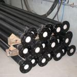 EN545 ductile cast iron centrifugal pipe-Toyton
