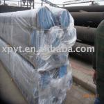 EN545 EN598 ISO2531 DI Pipes-Flanged Pipe; T type and K type