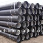 EN545 DUCTILE IRON PIPES-TYTON