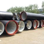 Ductile Iron Pipe-DN1200mm