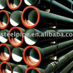 Ductile Iron Pipe-DN100-DN1000