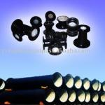 Ductile Iron Pipes-Available Stock For Immediate Delivery-